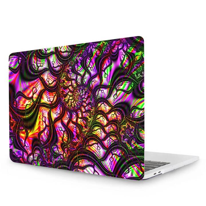 """EG MTT Cover per MacBook Pro 13"""" Touch Bar - Vetro colorato"""