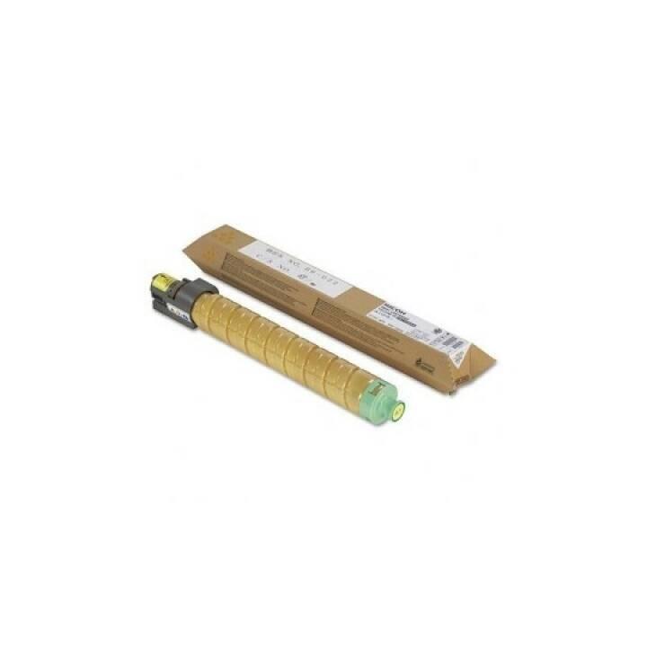 RICOH 842021 (Einzeltoner, Gelb)