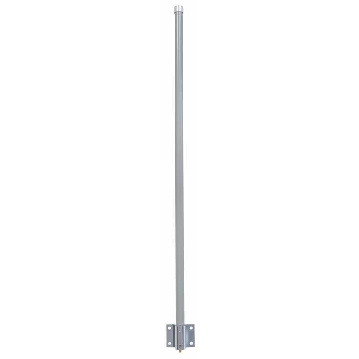 MIKRO TIK Antenne ad asta TOF-0809-7V-S1 6dBi (SMA, LoRA)