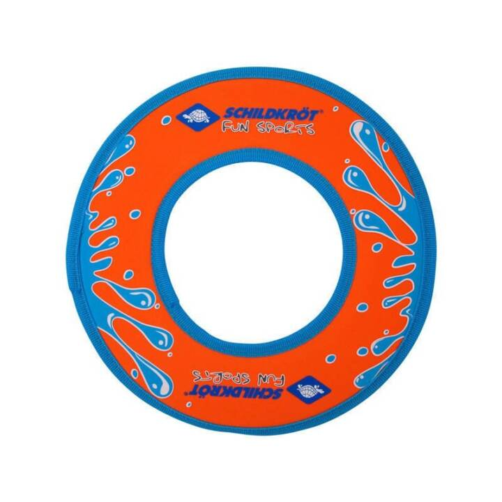 SCHILDKRÖT Funsports Frisbee (24 cm)