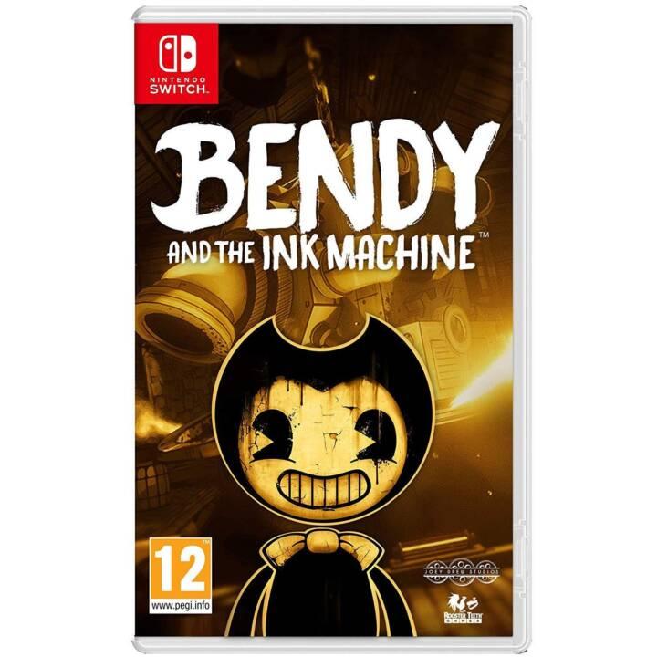 Bendy et la machine à encre (DE)