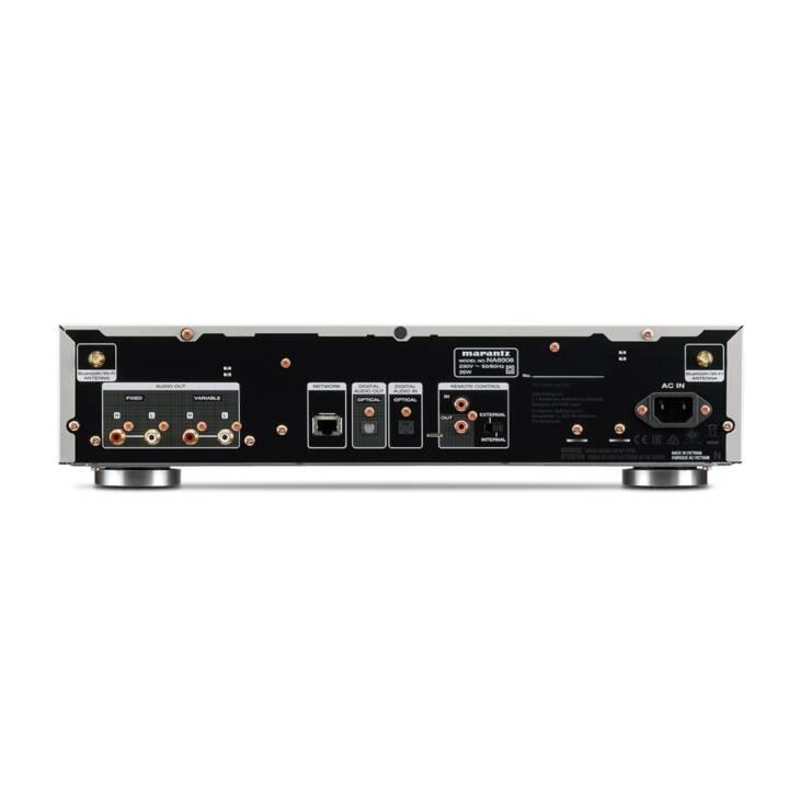 Lecteur audio réseau MARANTZ NA6006, or/argent