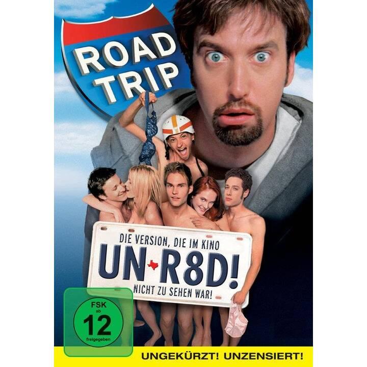 Road Trip (DE, EN)