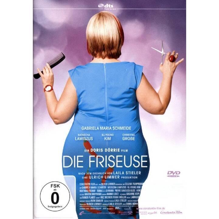 Die Friseuse (DE, DE)