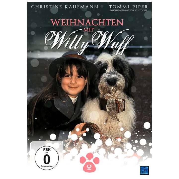 Weihnachten mit Willy Wuff - Teil 2 (DE)