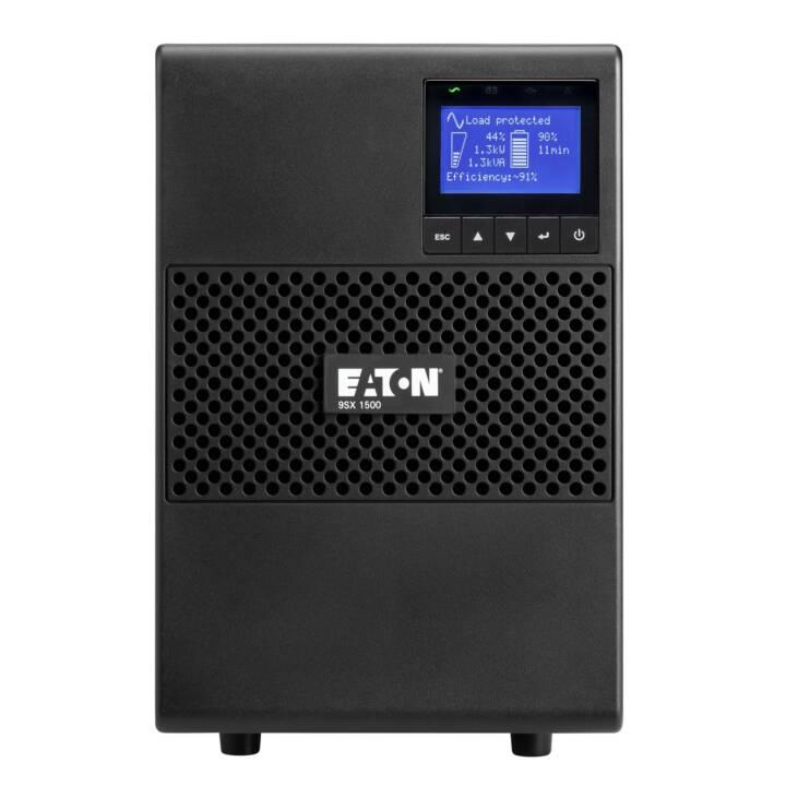 EATON 9SX 1500I Alimentation sans interruption ASI (1500 VA, 1350 W, Online)