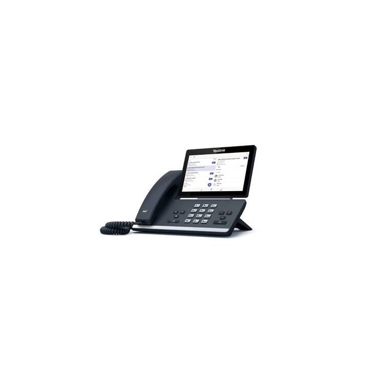 YEALINK NETWORK TECHNOLOGY T58A Téléphone de conférence