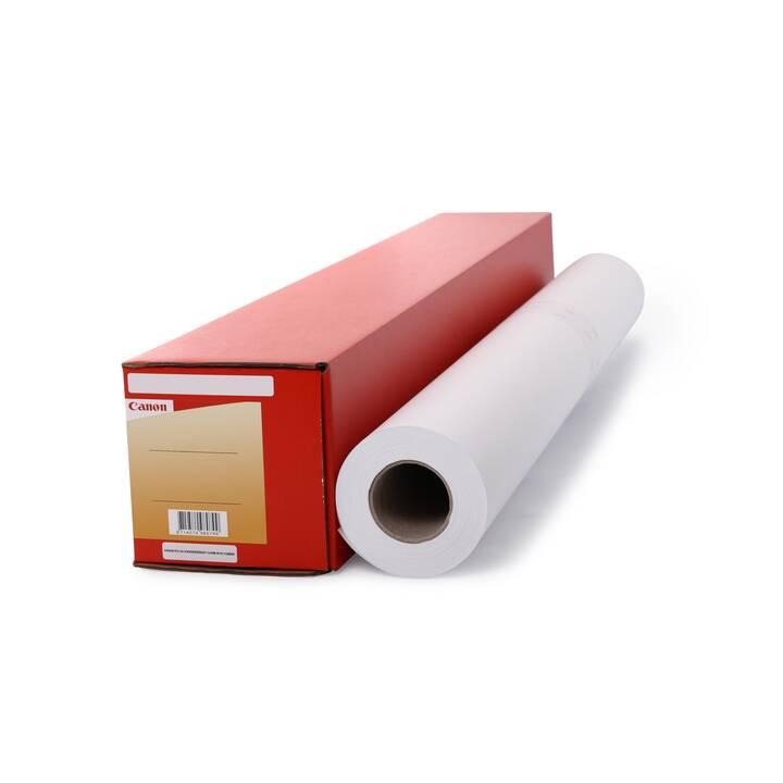 CANON High Resolution Carta del plotter (1 foglio, 30 x 0.914 m, 180 g/m2)