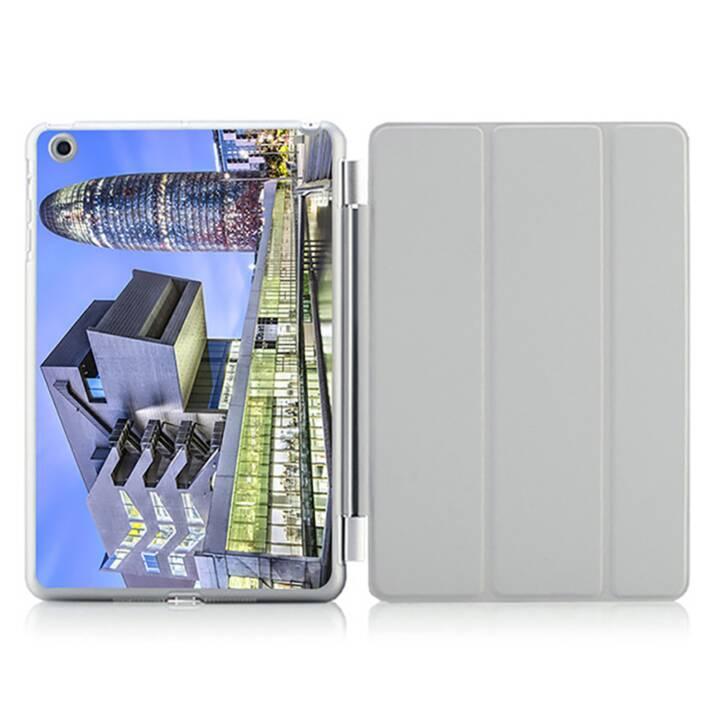 "EG iPad Hülle für Apple iPad 9.7 ""Air 2 - Landschaft"