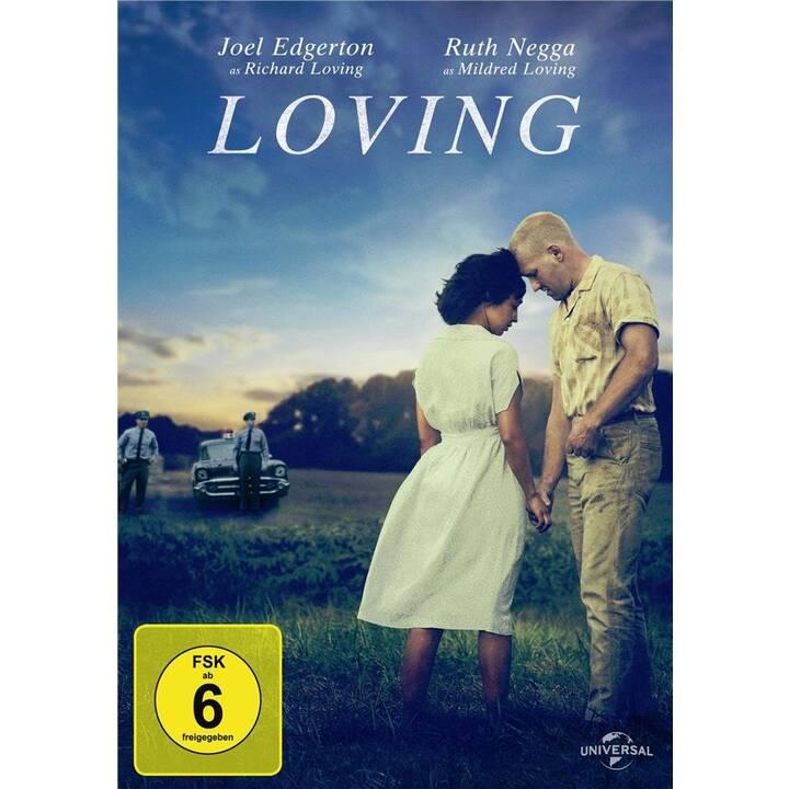 Loving (DE, EN, FR)