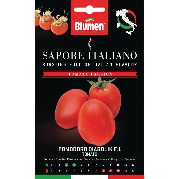 BLUMEN Tomate Diabolik (0.1 g)