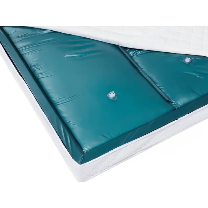 BELIANI Matela à eau (160 x 200 cm, Dual)