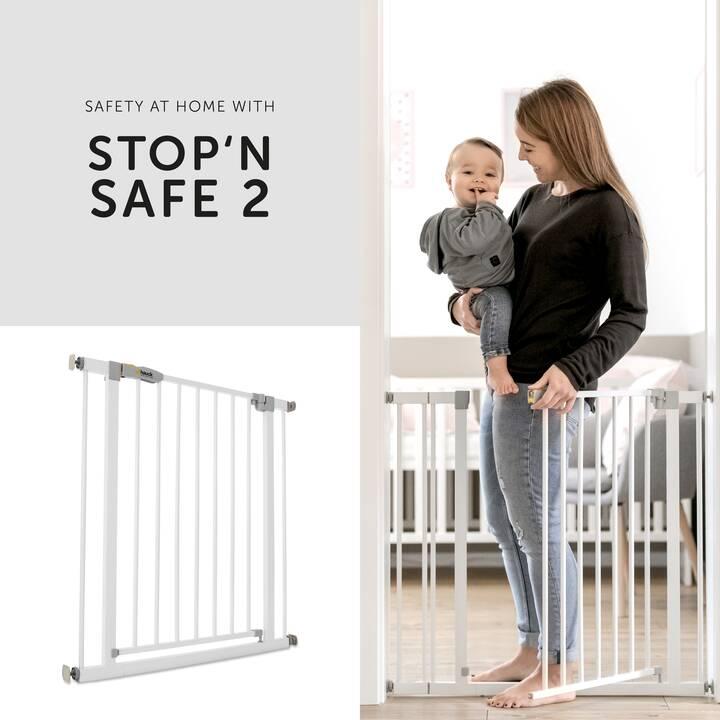 HAUCK Canceletto di securezza per porte Stop n Safe 2 (84-89 cm)