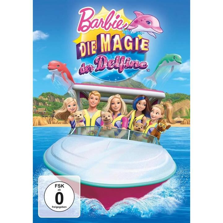 Barbie - Die Magie der Delfine (IT, NL, DE, TR, RU, EN)
