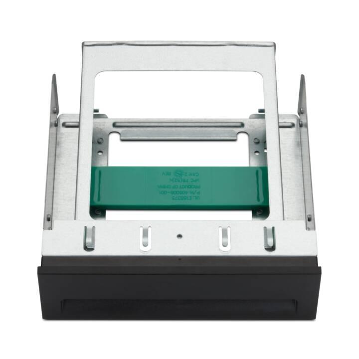 Porta disco rigido HP per unità ottica pos.