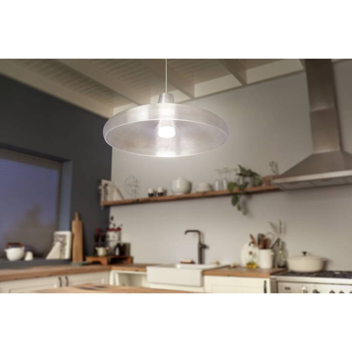 PHILIPS HUE Ampoule LED White BT (E27, 15.5 W)