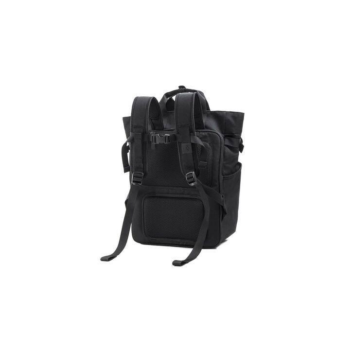 CRUMPLER Art Collective Creators Backpack Sac à dos photo (Noir)