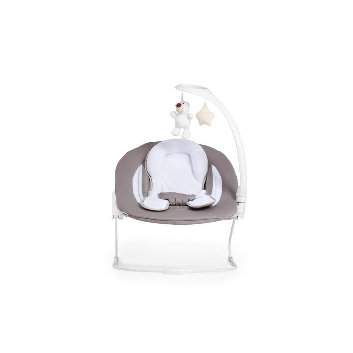 HAUCK Babyaufsatz Alpha Bouncer Deluxe