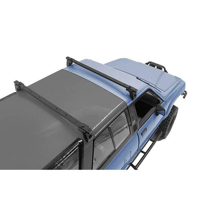 RC4WD VVV-C0766 Portabagagli (Nero)