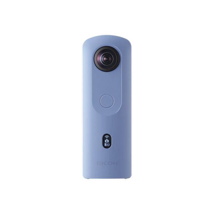 RICOH Theta SC2 (12.0 MP, Full HD)
