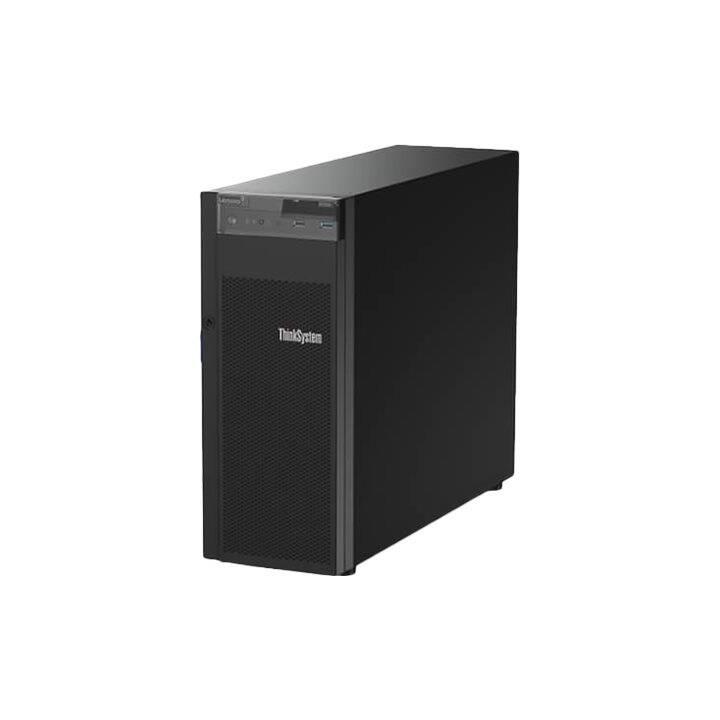 LENOVO ThinkSystem ST250  (Intel Xeon E-2124, 8 GB, 0 GB HDD)