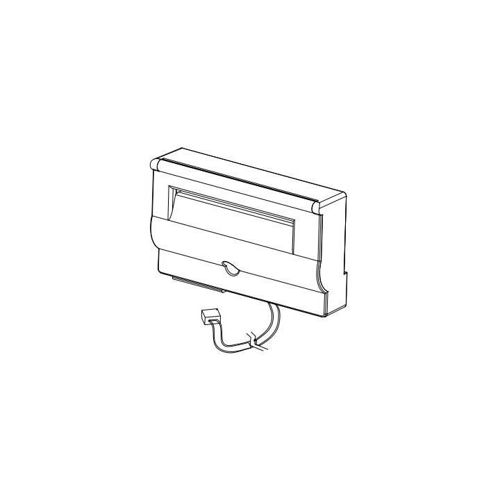 DATAMAX FOR I-CLASS MARK II PRINTER. Plug-and-Pl