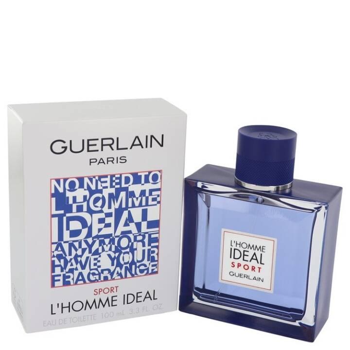GUERLAIN L'Homme Ideal Sport (100 ml, Eau de Toilette)