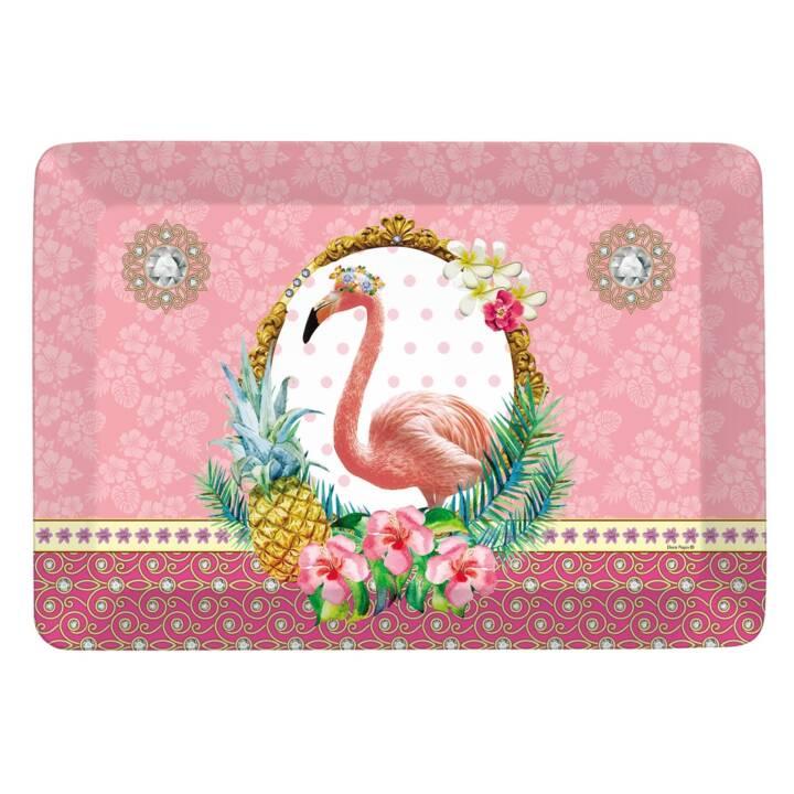 """FACILE VITA Animali di fantasia """"Flamingo"""""""