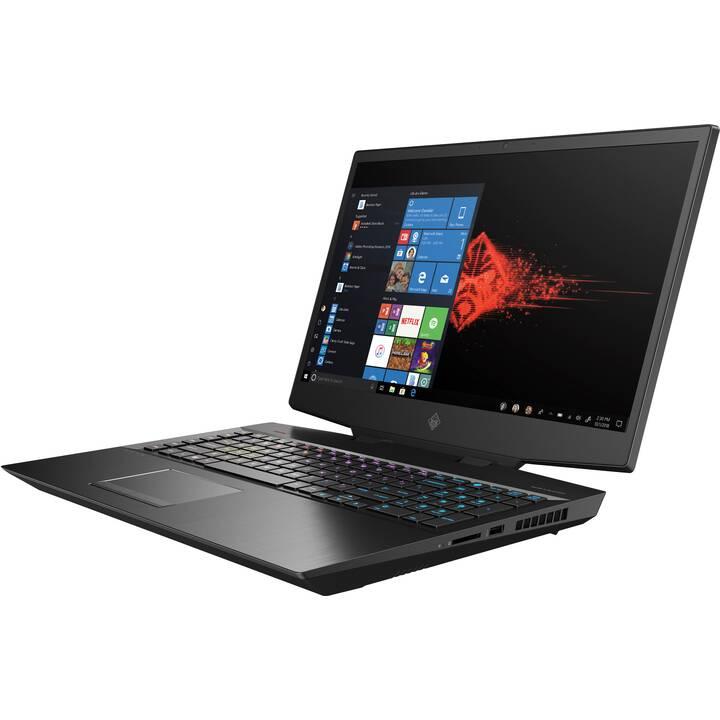 """HP OMEN 17-cb1707nz (17.3"""", Intel Core i7, 16 GB RAM, 1 TB SSD)"""