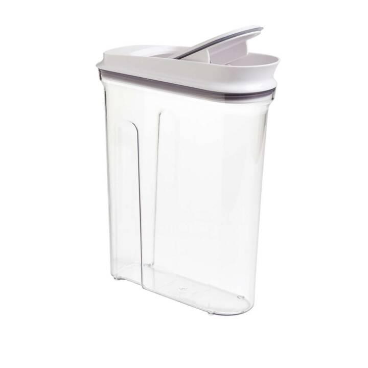OXO Contenitore per alimenti Pop (4.2 l, Plastica)