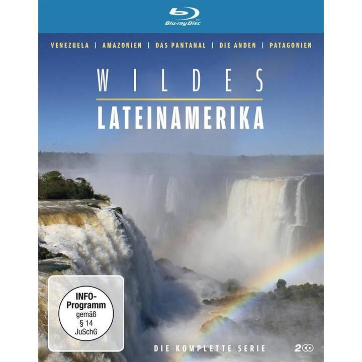 Wildes Lateinamerika (DE, EN)