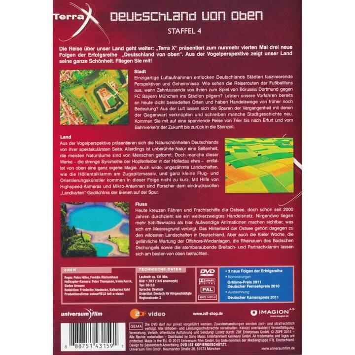 Terra X - Deutschland von oben Saison 4 (DE)