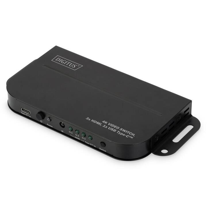 ASSMANN DS-45321 Video-Adapter (HDMI)