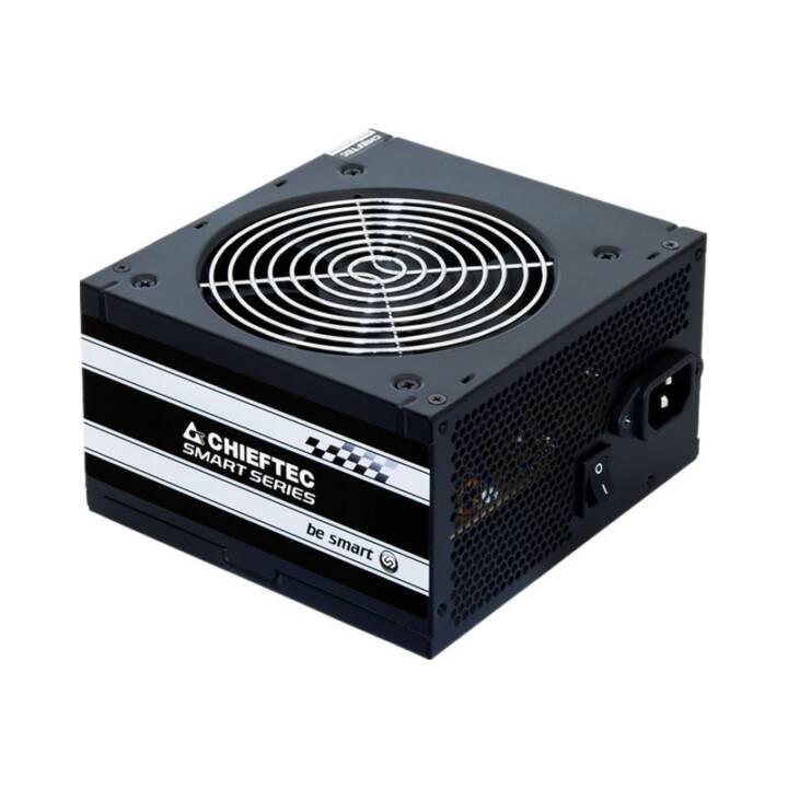 CHIEFTEC INDUSTRIAL GPS-400A8 (400 W)