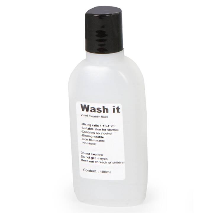 PRO-JECT AUDIO SYSTEMS Wash It Pulizia (Bianco)