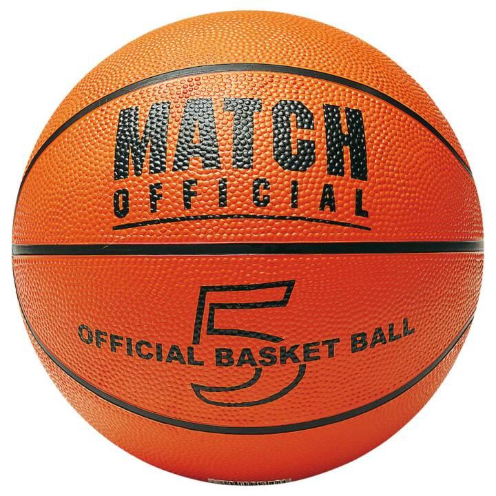 JOHN Basketball Match (Gr. 5)