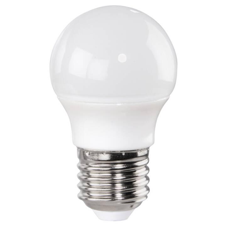 XAVAX Ampoule LED (E27, 5 W)