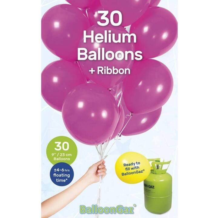 FOLAT Ballon (23 cm, 30 pièce)