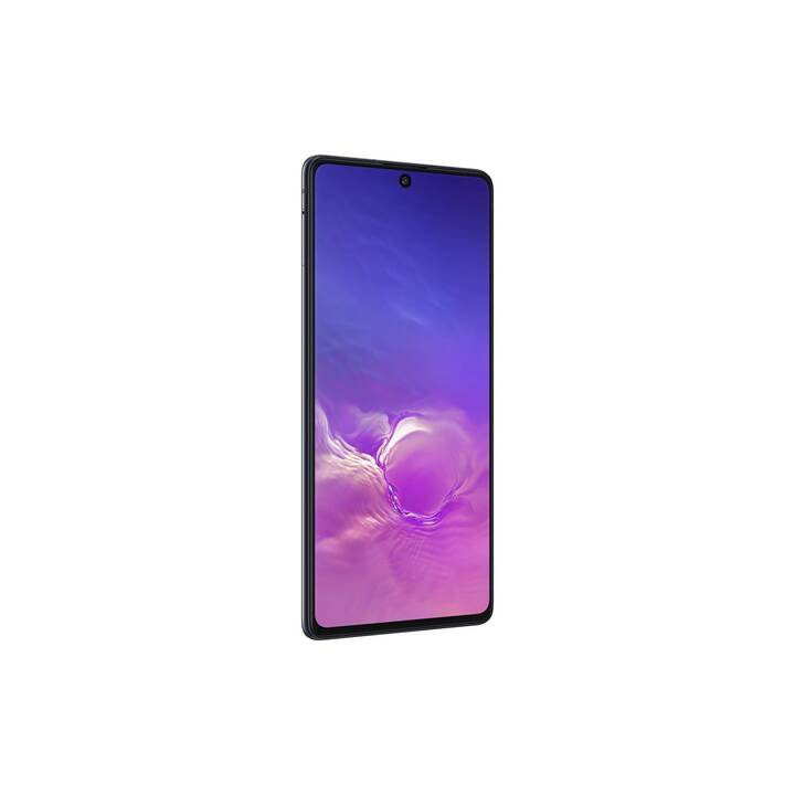 "SAMSUNG Galaxy S10 Lite (6.7"", 128 GB, 48 MP, Prism Black)"