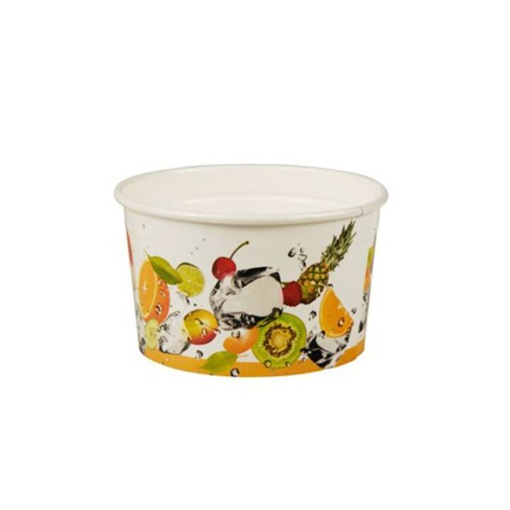 PAPSTAR Coppa di gelato Pure (125 ml)