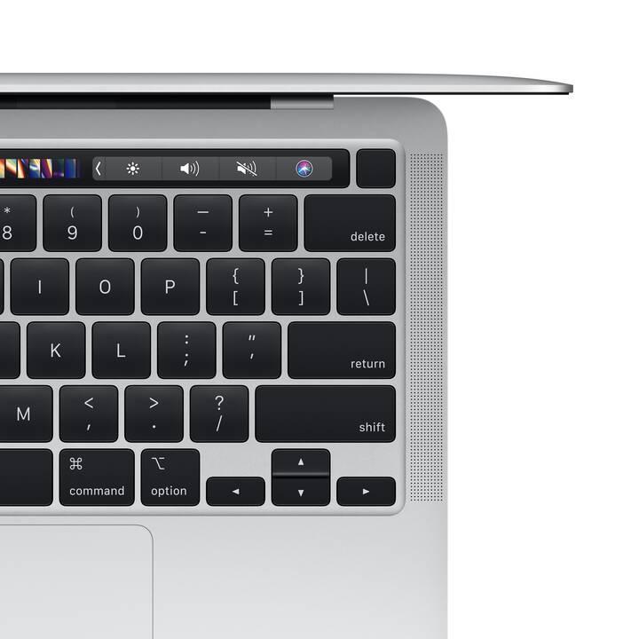 "APPLE MacBook Pro 2020 (13"", Apple M1 Chip, 8 GB RAM, 512 GB SSD)"