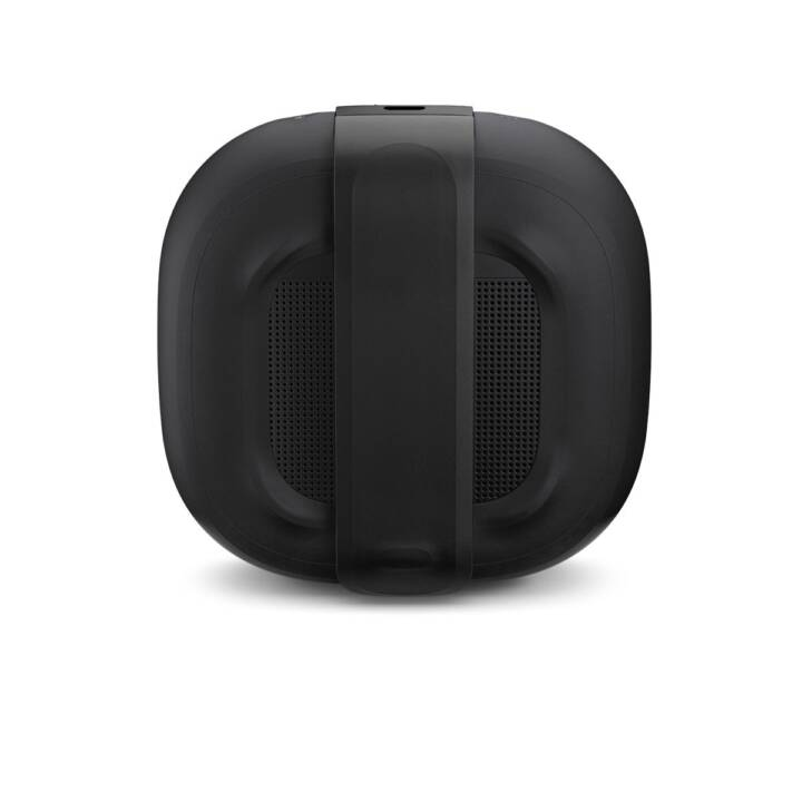 BOSE Mini haut-parleur Bluetooth SoundLink Micro Black BOSE