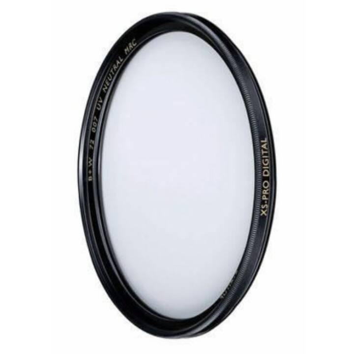 B+W XS-PRO UV MRC-NANO (010M) 82 mm