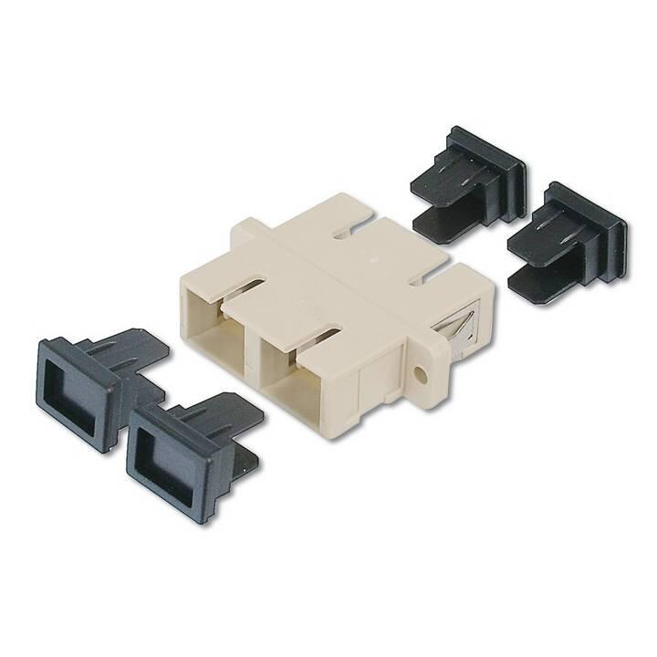 DIGITUS Netzwerkadapter (SC multi-mode)