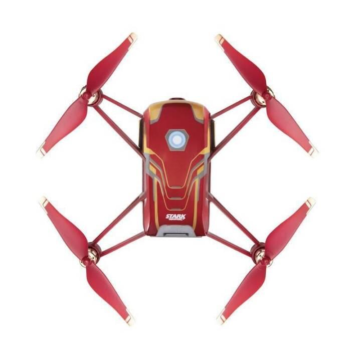 DJI Tello Iron Man Edition (HD)