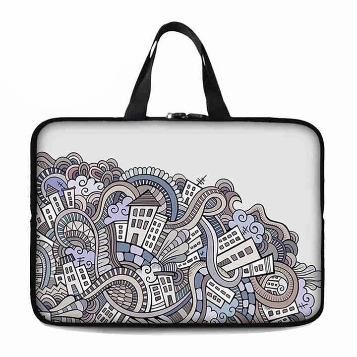 """EG HUADO Notebook Tasche für 15"""""""