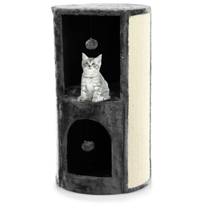 SWISSPET Mobili gatti Albis (Nero)