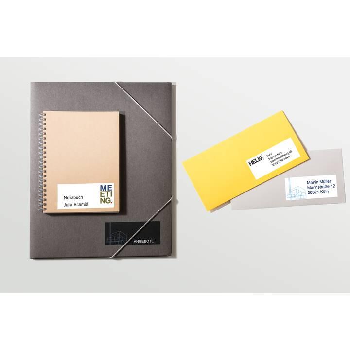 AVERY ZWECKFORM 3659-200 ultragrip Etichette (A4, 97 x 42.3 mm, 220 foglio)