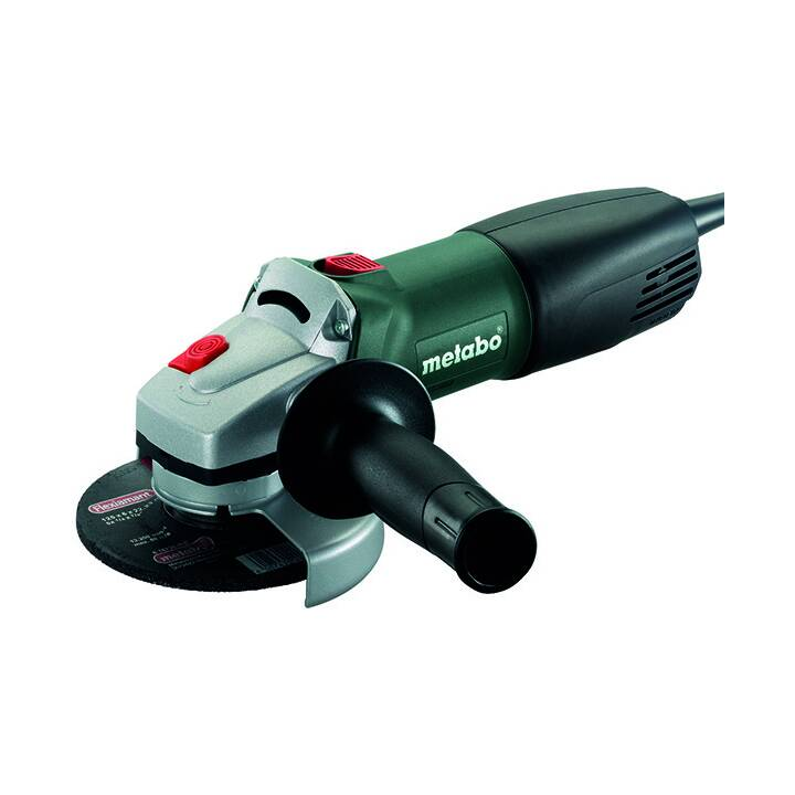 METABO WQ 1000 (1010 W)
