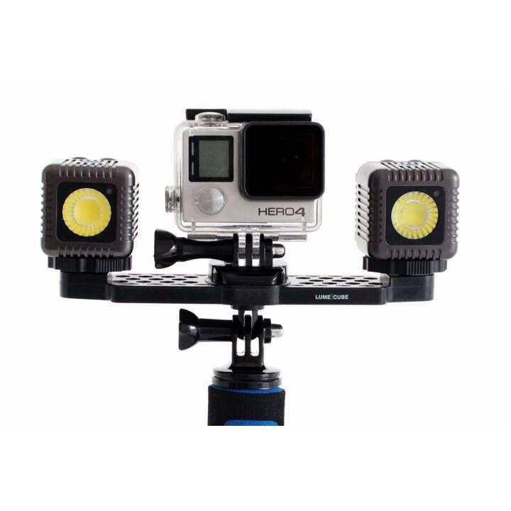 LUME CUBE GoPro kit luce continua LUME CUBE GoPro